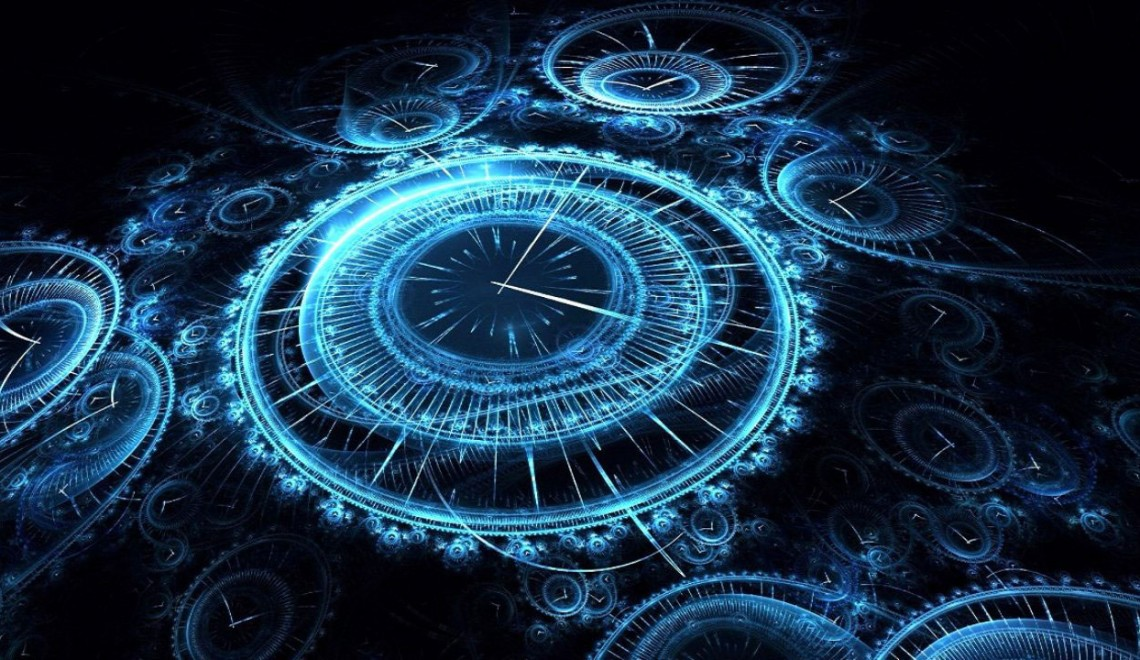 quantum-time